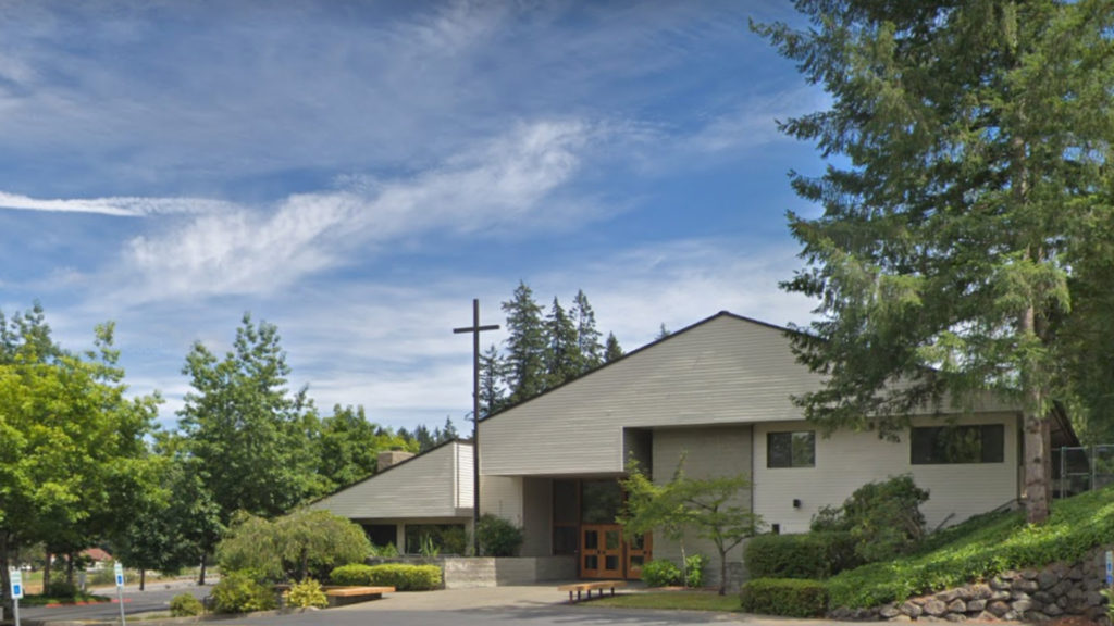 Kitsap County Church Bremerton, WA