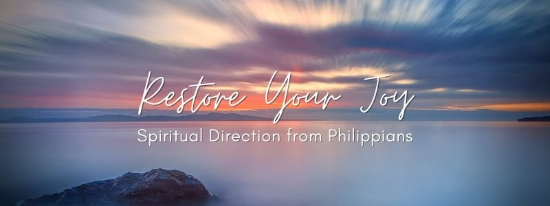 Copy of Restore Your