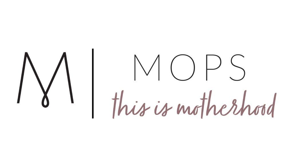 Mops cool logo