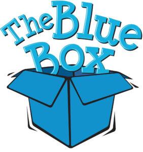 Blue Box logo
