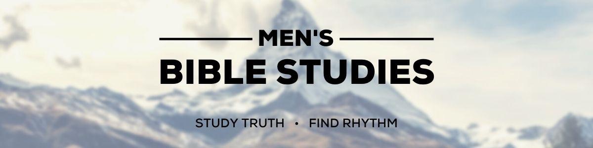 Men's Spring Bible Studies (Presentation) (1200 x 300 px)